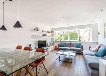 Thumbnail 3 bed maisonette for sale in St Marks Road, Notting Hill