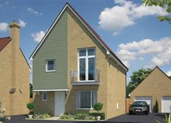 Thumbnail 3 bed detached house for sale in Channels Drive, Chelmsford, Essex