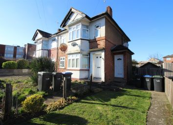 Thumbnail 2 bed flat to rent in Greenmoor Road, Enfield