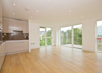 Thumbnail 3 bed flat for sale in Bodiam Court, Royal Waterside, Park Royal, London