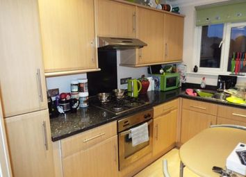 Thumbnail 2 bedroom flat for sale in Branksome, Poole, Dorset