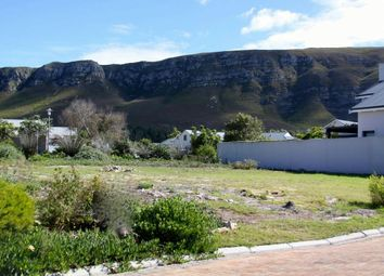 Thumbnail Land for sale in Prestwick Village Street, Hermanus Coast, Western Cape