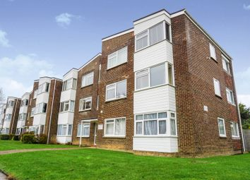 Thumbnail 2 bed flat for sale in Lincett Avenue, Worthing