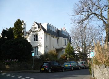Thumbnail Property to rent in Camborne House, Courtenay Park, Newton Abbot