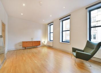 Thumbnail 1 bed flat for sale in Hatton Garden, London