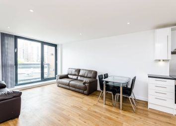 Thumbnail 2 bed flat to rent in The Sphere, Canning Town