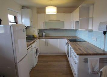 Thumbnail 1 bed flat to rent in Christchurch Street, Cambridge