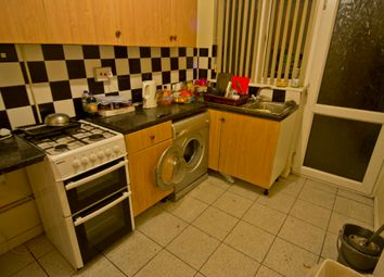 Thumbnail 4 bed end terrace house to rent in Rolleston Drive, Nottingham