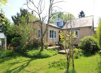 Thumbnail 3 bed property for sale in Winchester Road, Ropley, Alresford