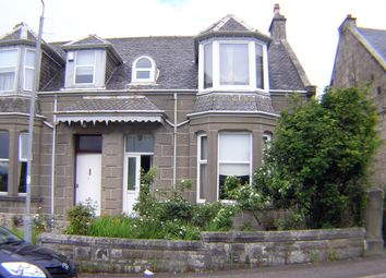 Thumbnail 4 bed semi-detached house for sale in Hill Place, Ardrossan, Ayrshire