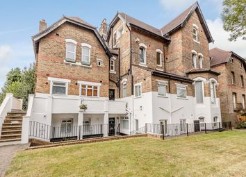 Thumbnail 2 bedroom flat for sale in Widmore Road, Bromley, London