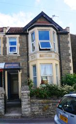 Thumbnail 2 bedroom flat to rent in Marson Road, Clevedon