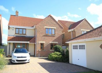 Front Street, Chedzoy, Bridgwater TA7. 4 bed detached house