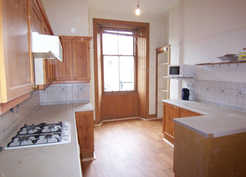 Thumbnail 4 bed flat to rent in Strathearn Road, Marchmont, 2Ab
