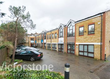 Thumbnail Commercial property for sale in Torriano Mews, Kentish Town