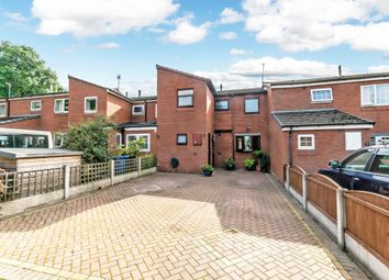 Thumbnail 4 bed town house for sale in Limetree Avenue, Stockton Heath, Warrington