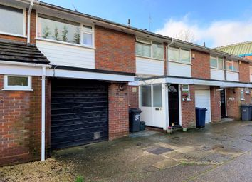 3 bed terraced house for sale in Mill End Road, High Wycombe HP12