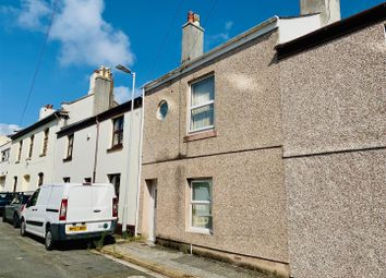 Thumbnail 2 bed property to rent in York Place, Stoke, Plymouth