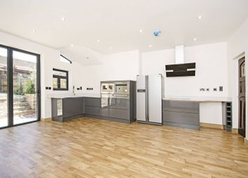 Thumbnail 3 bed flat for sale in Colney Hatch Lane, Friern Barnet
