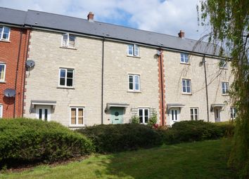 Thumbnail 3 bed terraced house for sale in Rysy Court, Swindon