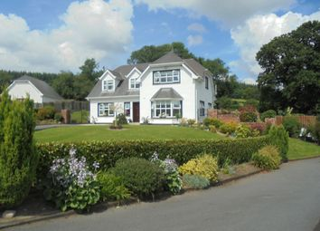Thumbnail 4 bed property for sale in 12 Coolattin Gardens, Shillelagh, Wicklow