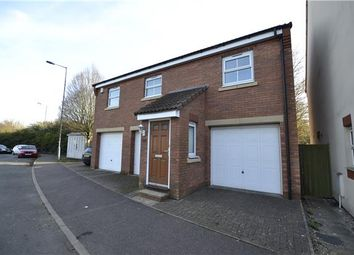 Thumbnail 2 bedroom detached house for sale in New Charlton Way, Bristol