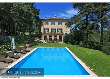 Thumbnail 13 bed villa for sale in Opio, French Riviera, France