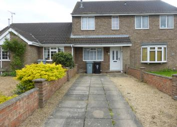 Thumbnail Property to rent in Fourth Avenue, Grantham