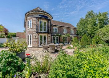Thumbnail 5 bed detached house for sale in Tarrant Monkton, Blandford Forum, Dorset