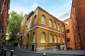 Thumbnail Office to let in New Bridge Street, Blackfriars, City Of London