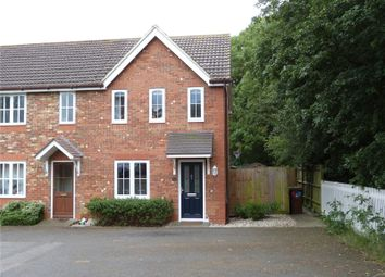 Thumbnail 2 bed end terrace house to rent in Moorhen Drive, Lower Earley, Reading, Berkshire