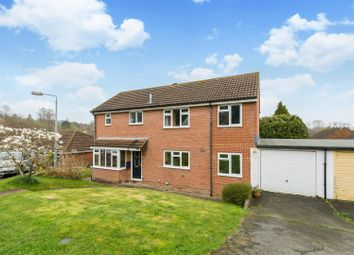 Thumbnail 3 bed property for sale in Bridge Close, Horam, Heathfield