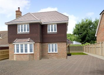 Halyard Close, Swanwick, Southampton, Hampshire SO31. 4 bed detached house