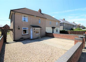 Thumbnail 3 bed semi-detached house for sale in Ermin Street, Blunsdon, Swindon