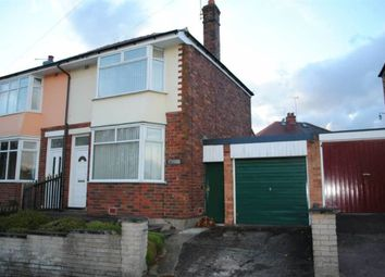 Thumbnail 3 bed semi-detached house to rent in Newport Road, Whitchurch, Shropshire