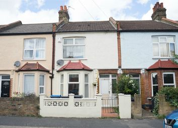 Thumbnail 3 bed terraced house for sale in Macclesfield Road, London