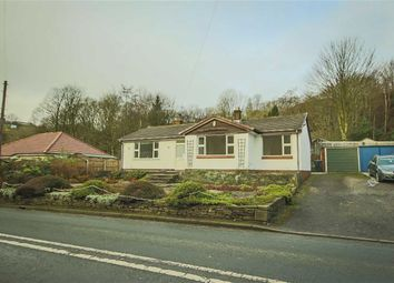Thumbnail 3 bed detached bungalow for sale in Burnley Road East, Rossendale, Lancashire