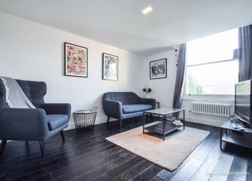 Thumbnail 1 bed duplex to rent in Jeddo Road, Shepherds Bush