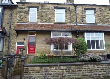 Thumbnail 3 bed terraced house for sale in Western Road, Cowlersley, Huddersfield