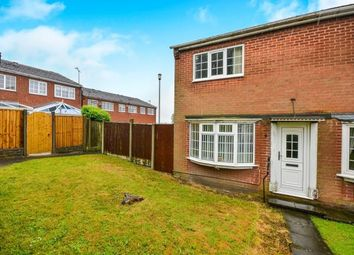 Thumbnail 2 bedroom end terrace house for sale in Churchmead, Blackwell Road, Huthwaite, Sutton-In-Ashfield