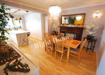 Thumbnail 4 bedroom semi-detached house for sale in May Gardens, Wembley, Middlesex