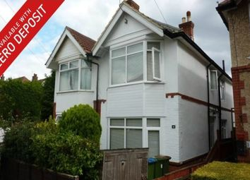 Thumbnail 3 bedroom property to rent in Roselands Gardens, Southampton
