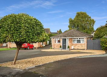 Thumbnail 2 bed detached bungalow for sale in Far Ridding, Gnosall, Stafford