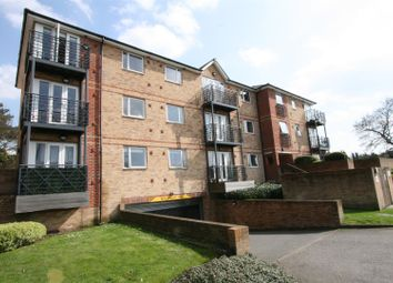 Thumbnail Flat to rent in Old Watford Road, Bricket Wood, St. Albans