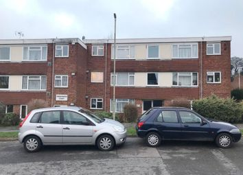 Thumbnail 1 bed flat for sale in 1 Windermere Court, Quantock Drive, Ashford, Kent