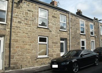 Thumbnail 2 bed terraced house to rent in William Street, Camborne