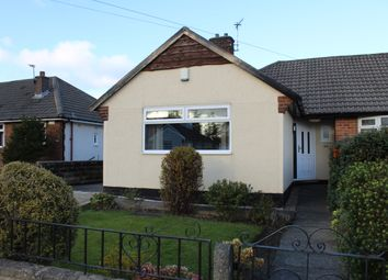 Thumbnail 2 bed bungalow for sale in Kings Drive, Bradford