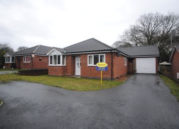 Thumbnail 3 bed detached bungalow to rent in Sunnyside, Market Drayton, Shropshire