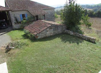 Thumbnail 4 bed property for sale in Castelsagrat, 82400, France