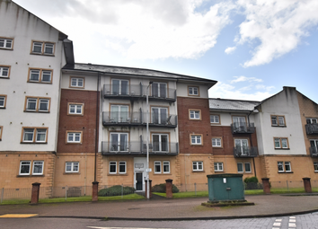 Thumbnail 2 bed flat for sale in 2 Heritage Court, Greenock